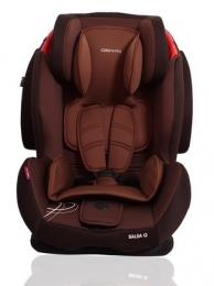 Autosedačka 9-36kg Coto baby SALSA SUPRA 2017 Q 11