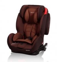 Autosedačka ISOFIX 9-36kg Coto baby SALSA SUPRA Q PRO