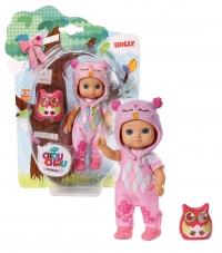 CHOU CHOU panenka mini Sovičky - HOLLY