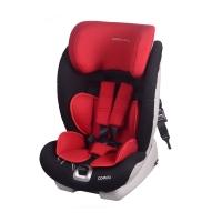 Autosedačka COMETA 2016 Isofix - 9-36 kg - Červená