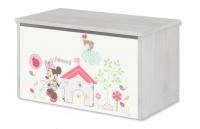 Box na hračky, truhla Disney - Minnie