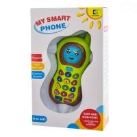 Interaktivní hračka - My smart phone