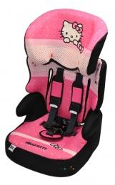 Autosedačka Nania Beline SP - Hello Kitty
