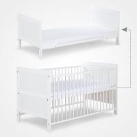Dětská postel BARTEK II 140x70 se šuplíkem