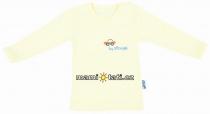 Bavlněná košilka/podkošilka - Car Nicol 1072, DOP.