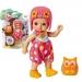 CHOU CHOU panenka mini Sovičky - ELLY
