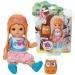 CHOU CHOU panenka mini Sovičky - CANDY