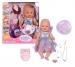 BABY BORN panenka interaktivní z říše divů 43 cm
