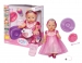 BABY BORN panenka interaktivní princezna