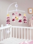 BABY BORN for babies kolotoč nad postýlku