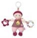 BABY BORN for babies závěsná panenka s aktivitami pro miminko