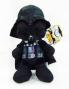 Plyšová figurka STAR WARS Darth Vader, 17 cm