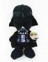 Plyšová figurka STAR WARS Darth Vader, 25 cm