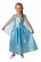 Karnevalový kostým FROZEN - Ledové království Elsa Deluxe, ve...
