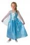 Karnevalový kostým FROZEN - Ledové království ELSA DELUXE, 5-...