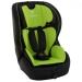 Autosedačka ZSX ISOFIX 9-36kg - zelená